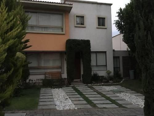 Venta Casa 3 Recamaras Privanza Lomas De Angelopolis Puebla
