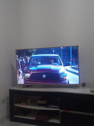 Imagem 1 de 1 de Tv Pilco 55 Polegadas
