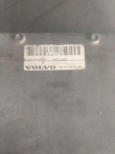 Volvo Motor E210