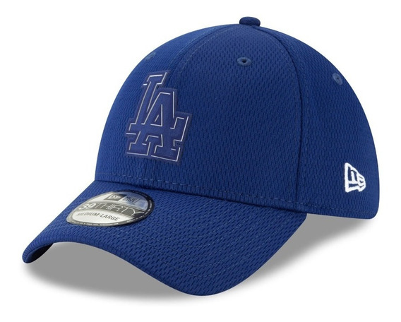 New Era 39thirty La Dodgers Clubhouse Gorra Mlb S/m