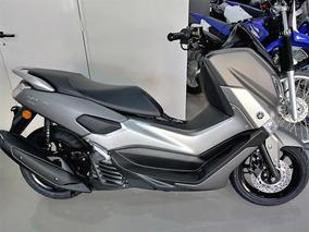Yamaha Scooter Nm-x 155 - Bondio Motos