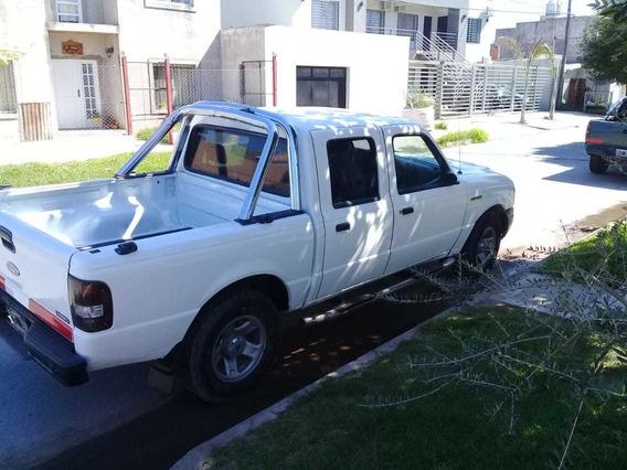 Ford Ranger 2.8 2003