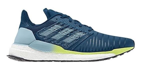 Tenis Hombre adidas Solar Boost B96286 Running Gym Pesas
