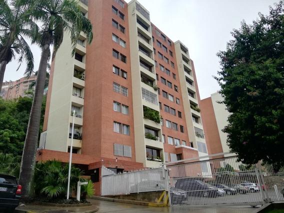 Apartamento En Alquiler La Alameda 133 M2 / 3hab / 3b / 1pe