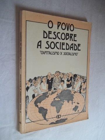 O Povo Descobre A Sociedade - Geografia
