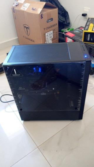 Computador Gamer Barato