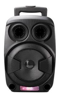 Parlante Portatil Speaker Trolley 8 Karaoke Mtk Ft712
