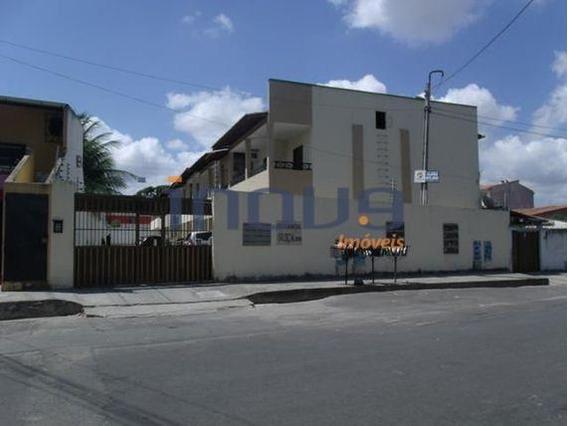Casa Residencial Para Locação, Maraponga, Fortaleza - Ca0310. - Ca0310
