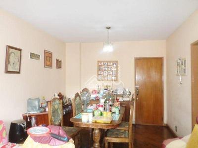Excelente Apartamento Tês Dormitórios Em Icaraí - Ap2102