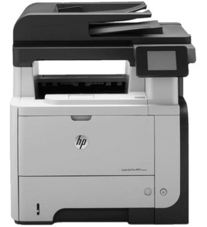 Impresora Multifuncion Laser Hp M521dn M521 521 Copia Scanea