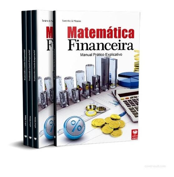 Livro Matemática Financeira.manual Prático Explicativo