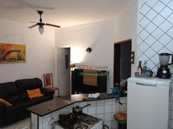 Sobrado Com 2 Dormitórios À Venda, 140 M² Por R$ 260.000 - Jardim Panorama - Caçapava/sp - So0546