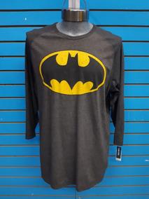 Playera Batman Tim Burton Old Navy Xl-caballero Nuev Origin
