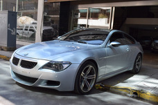 Bmw M6 Coupe Dkg - Motum