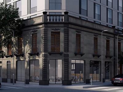 Desarrollo Edificio San Rafael