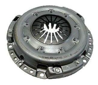 Imagen 1 de 5 de Placa Embrague Volkswagen Gol/saverio/parati. 1.9 Diesel