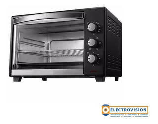 Horno Electrico Rdh 60 Lts 2000 Watts Timer - Electrovision