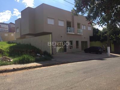 Salão Para Aluguel Em Jardim Santo Antonio - Sl005769
