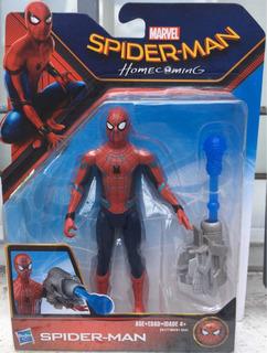 Muñeco Spiderman B9701 Hasbro