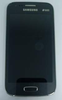 2° Samsung Galaxy Sii Duos Tv S7273t C/ Defeito S/garantia