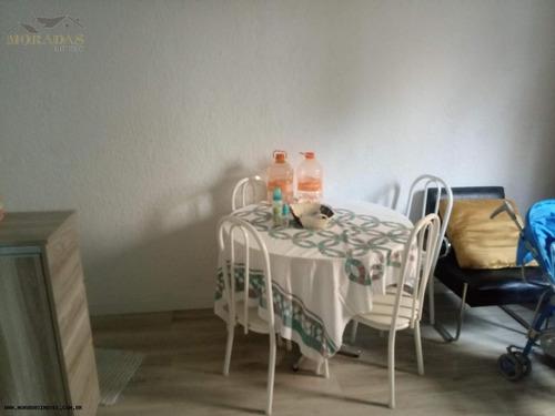 Apartamento Para Venda Em São Paulo, Jardim Umarizal, 2 Dormitórios, 1 Banheiro - 1987_1-1615573