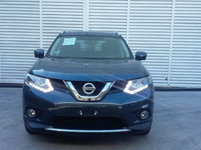 Nissan X-trail 2.5 Exclusive 3 Row Cvt