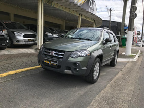 Fiat Palio Adventure Locker 1.8 Flex 5p