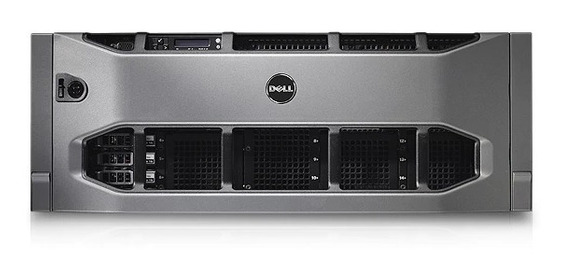 Servidor Dell Poweredge R910 Sixcore 64gb Seminovo