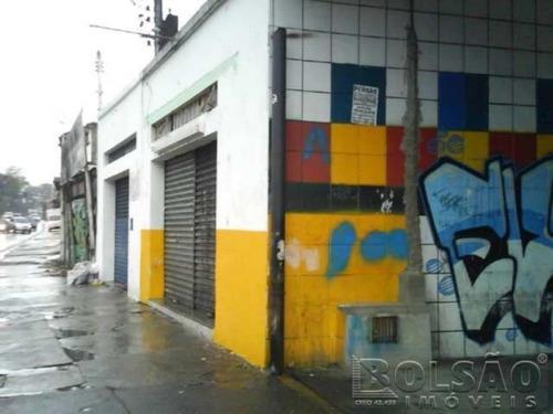 Imagem 1 de 8 de Terreno - Vila Guilherme - Ref: 3823 - V-3823