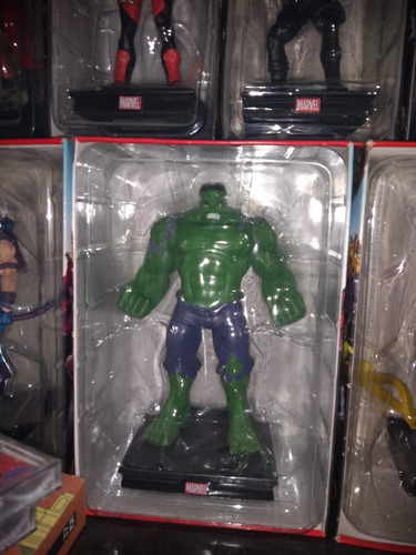 Hulk - Figura Marvel - Nuevo
