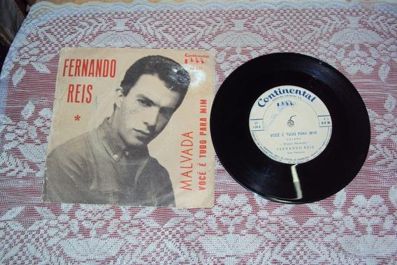 Compacto - Cpdv0267 - Fernando Reis