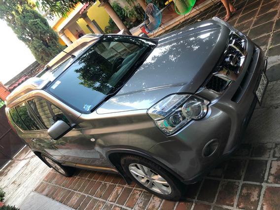 Nissan, X-trail 2014, Advance-piel. 2.5