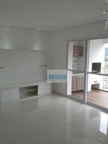 Apartamento Residencial À Venda, Cézar De Souza, Mogi Das Cruzes. - Ap0221