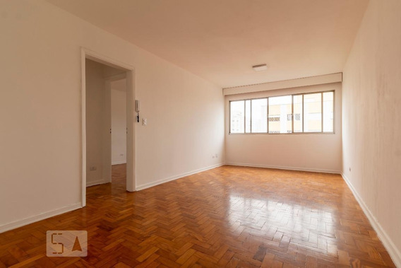 Apartamento Para Aluguel - Vila Madalena, 1 Quarto, 62 - 893102237