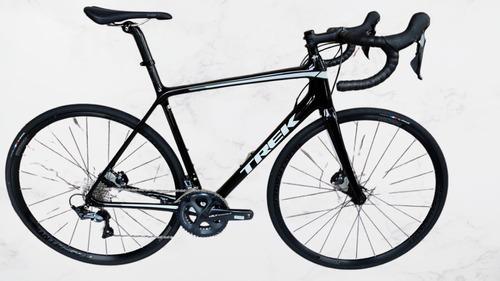 Trek Emonda Sl 6 Ultergra Disc Carbon Road Bike Size 56