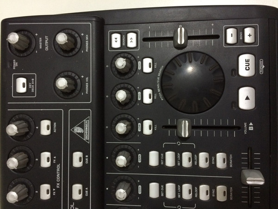 Controladora Bcd 3000 Com Cd De Instalação Original