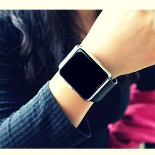Smartwatch Relógio Inteligent Bluetooth Android Toque Tela