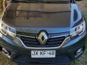 Renault Symbol Intens Tech