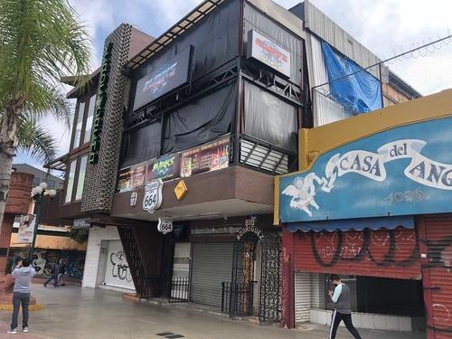 Local En Renta En El Centro Tijuana