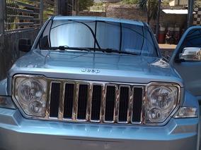 Jeep Cherokee Cherokee Kk 4x4 2012