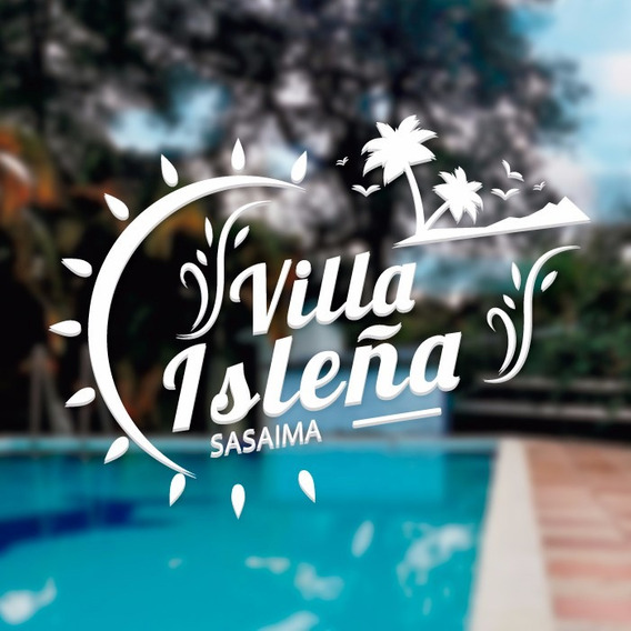 Villa Isleña - Finca Privada Sasaima Descanso Y Naturaleza