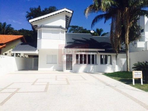 Imagem 1 de 30 de Casa Riviera De São Lourenço - Modernos 300m² Construídos Em Uma Excelente Planta Com Fino Acabamento E Ótima Localização - 897