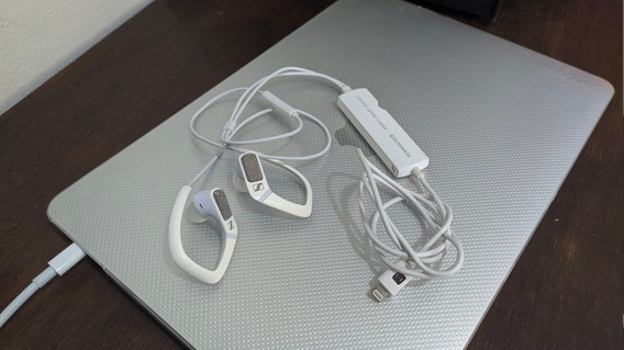 Sennheiser - Ambeo Smart Headset