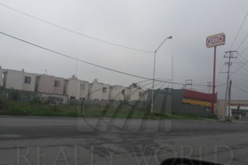 Terrenos En Renta En Prados Residencial, Apodaca