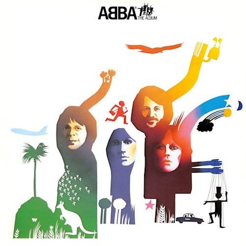 The Album (vinilo) - Abba (vinilo)