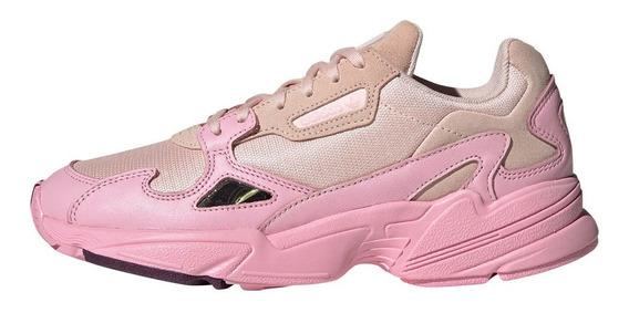 Zapatillas adidas Originals Falcon Mujer
