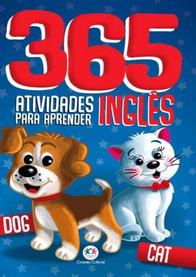 365 Atividades Para Aprender Ingles