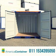 Contenedores Maritimos Containers Nacionalizados Entre Rios