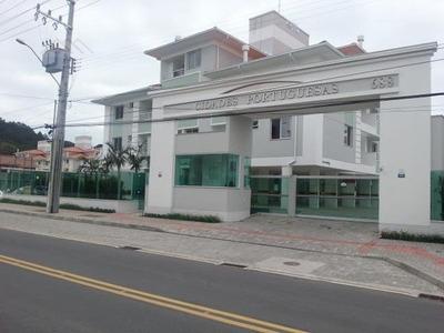 Apartamento A Venda No Bairro Canasvieiras Em Florianópolis - Ap454-1