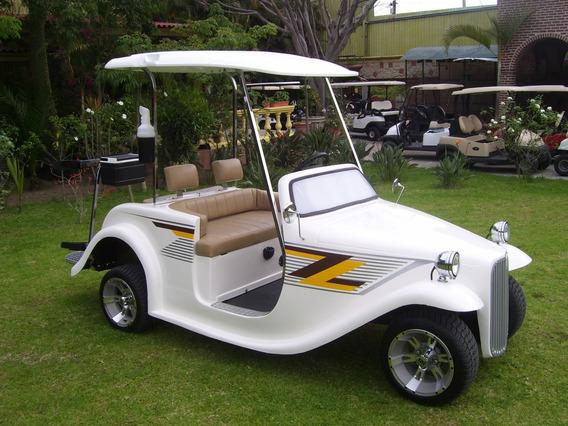 Carro/carrito/vehículo Electrico Carcachita